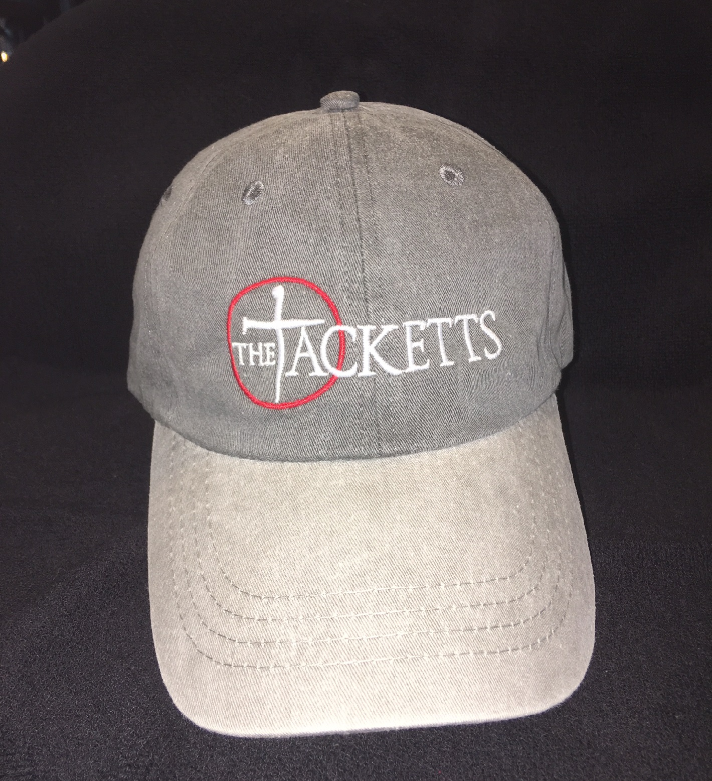 The Official Tackett Hat